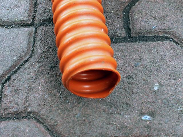 ống chôn cáp điện