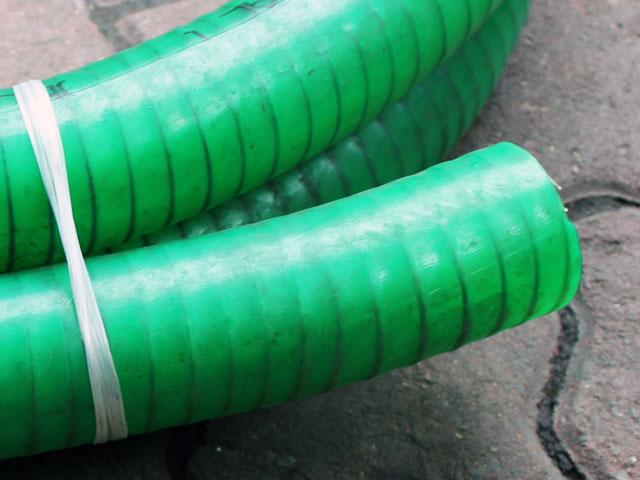 ống nhựa lõi thép xanh, ong nhua loi thep xanh